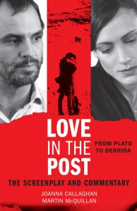 Book coverLove in the Post